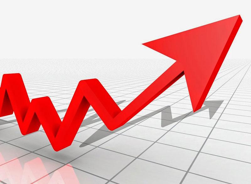 Inflación en su mayor nivel en ocho años y medio