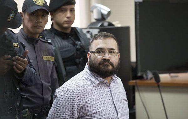 Javier Duarte estaría en México el lunes 17 de julio