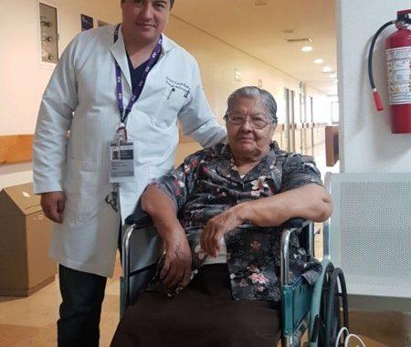 Realiza ISSSTE Veracruz primer implante para evitar embolias cerebrales