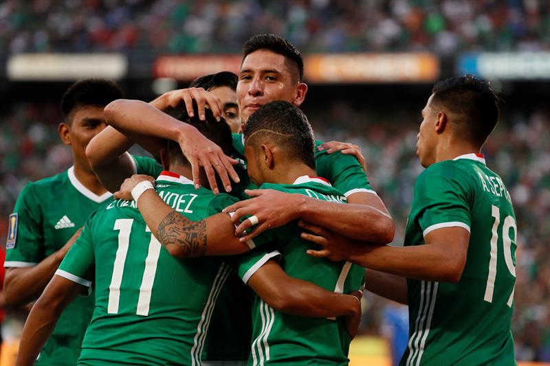 Osorio revela convocados contra Trinidad y Tobago y Honduras