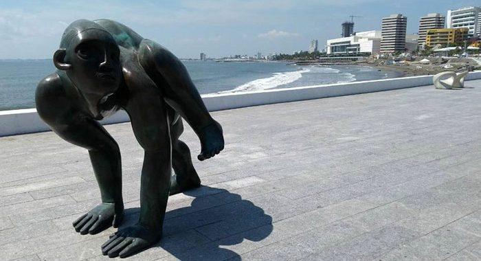 Llega a Boca del Río la obra del recién fallecido José Luis Cuevas