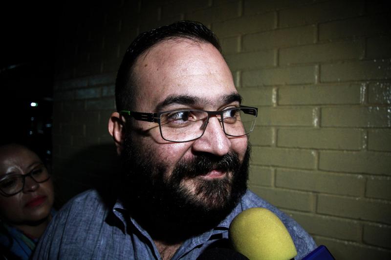 Duarte dice que renunció por orden de Peña Nieto