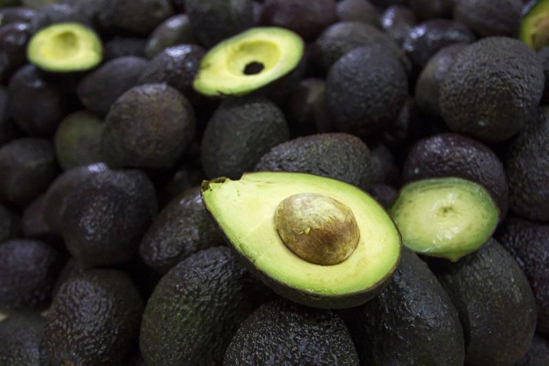 Aguacate se vende entre 75 y 80 pesos en mercados del país