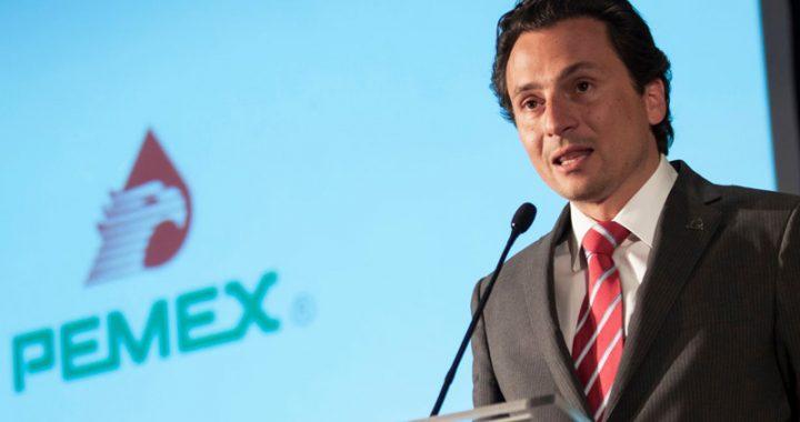 FGR emite orden de aprensión contra ex director de Pemex