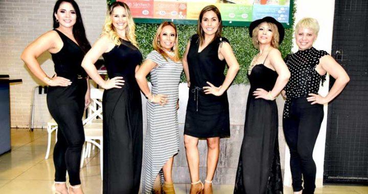 Realizan casting del Certamen Señora Belleza México Veracruz 2020