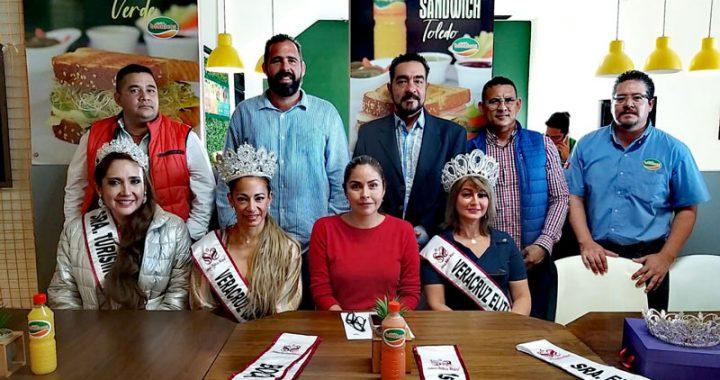 Lanzan convocatoria para Señora Belleza México Veracruz 2020