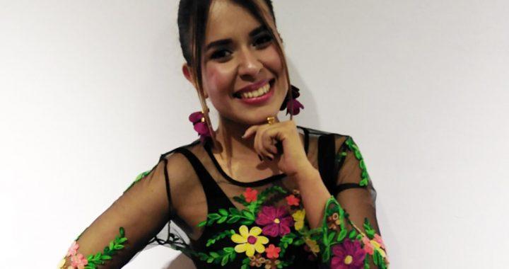 Karen Luna en Veracruz