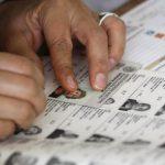 Datos personales serán resguardados ante jornada electoral
