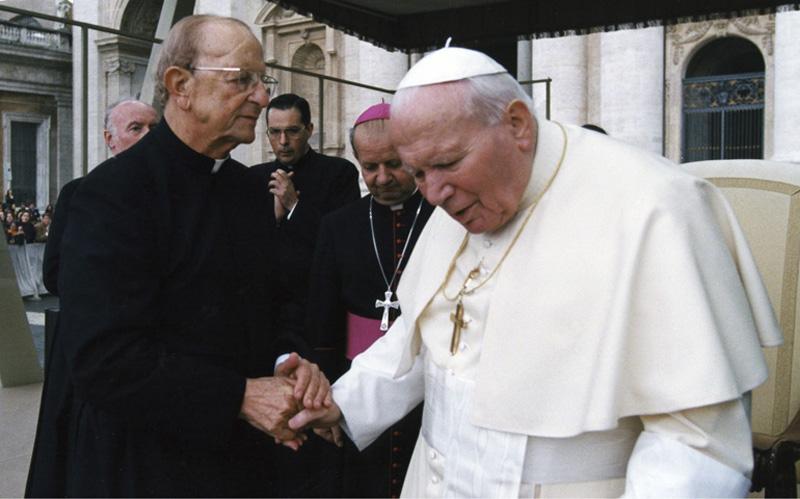Legionarios de Cristo, una historia de abusos