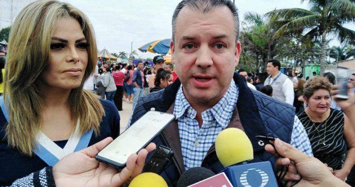 9 mil boqueños celebran a Reyes Magos