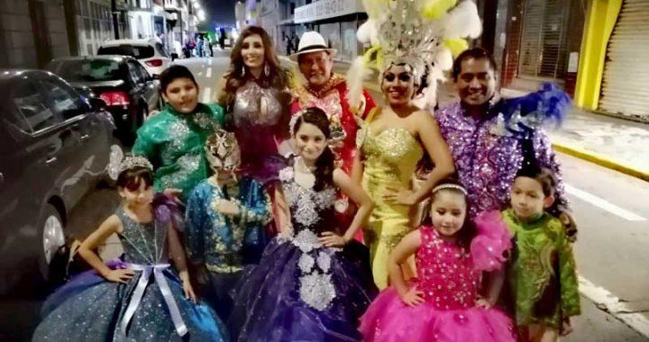 ¡Hoy! Arranca el carnaval de Veracruz 2020