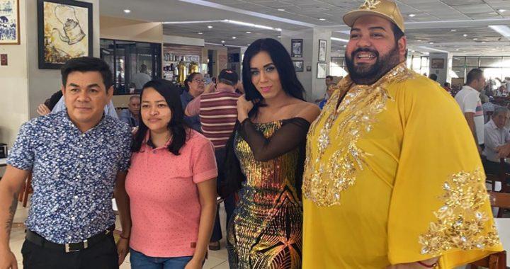 Este sábado se corona a la corte LGBT del Carnaval