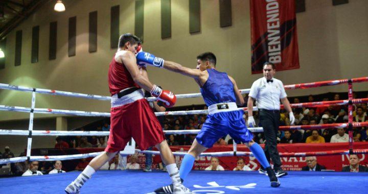 Finaliza el selectivo preolímpico de boxeo en Veracruz