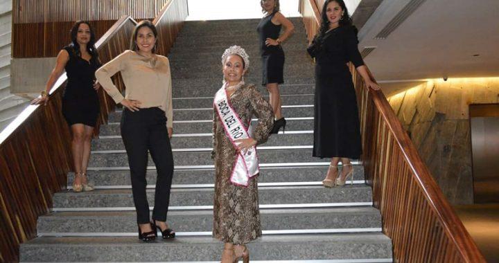 Continúa casting de Señora Belleza México Veracruz 2020