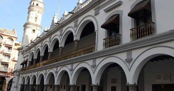 Se suspenden actividades masivas en Veracruz Puerto