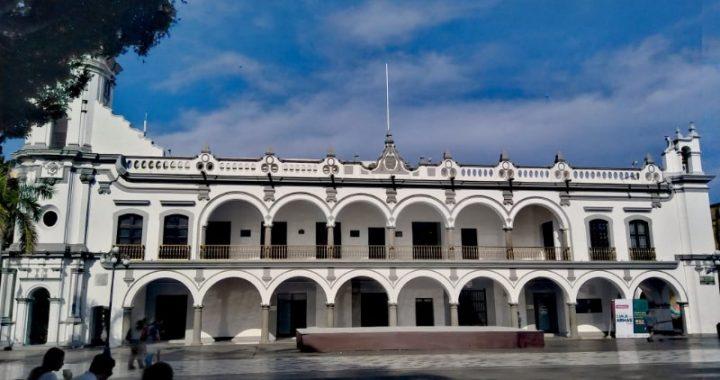 30% de los trabajadores del ayuntamiento de Veracruz harán Home Office