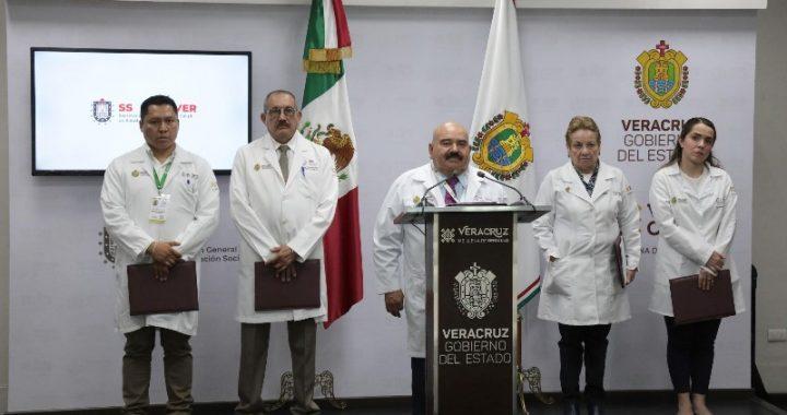 9 casos sospechosos de Coronavirus en Veracruz