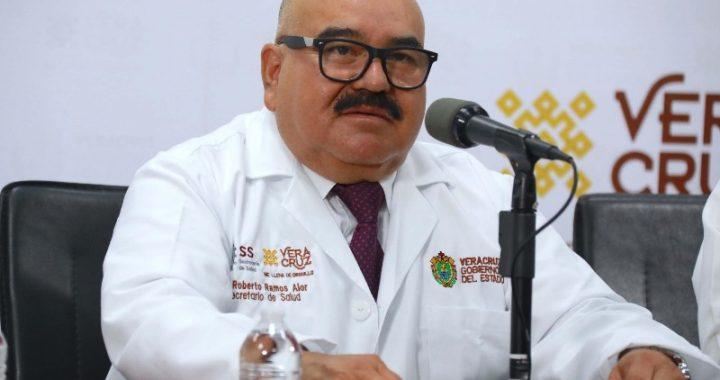 Ya son siete casos de coronavirus en Veracruz