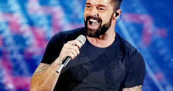Ricky Martin pospone concierto en Veracruz por coronavirus