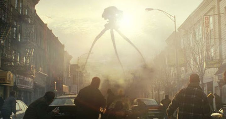 (AUDIO) Aliens amenazan a la Tierra; revela Anonymous