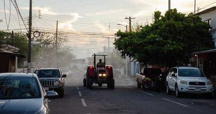 Boca del Río continúa atendiendo los reportes ciudadanos
