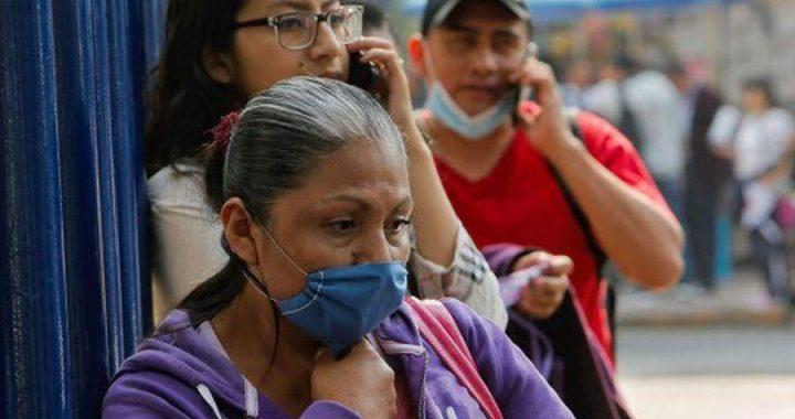 Lo peor del Covid-19 está aún por ocurrir en Veracruz