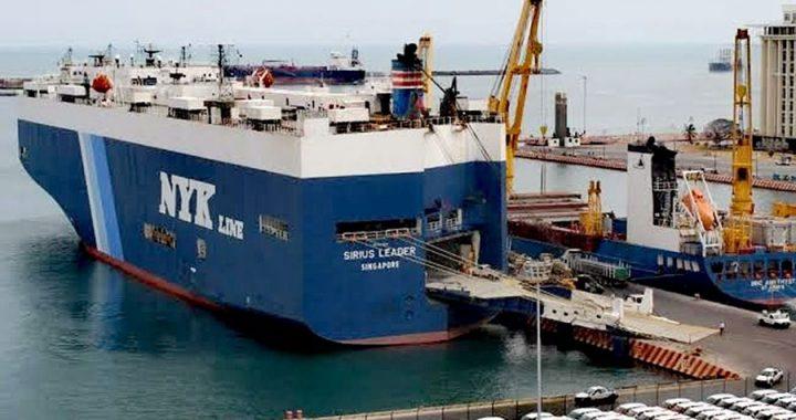 Puerto de Veracruz y Tuxpan pasan a manos de la marina