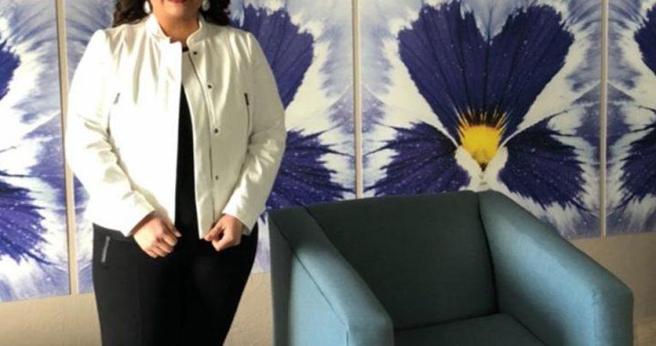 Iliana León, es electa coordinadora nacional de CONASIN