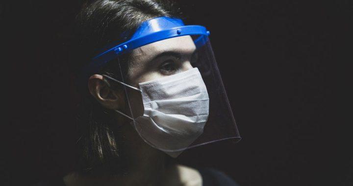 Careta de plástico contra Coronavirus ¿cómo hacer una?