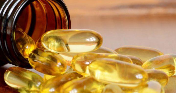 Vitamina E ¿sabes por qué es importante?