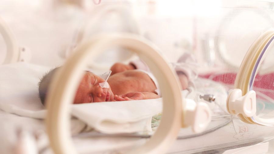 Nacimientos prematuros disminuyen durante cuarentena