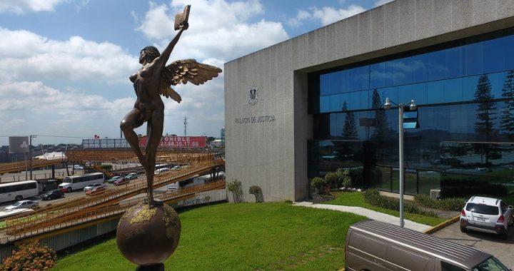 El Poder Judicial de Veracruz, un basurero: Contrapunto