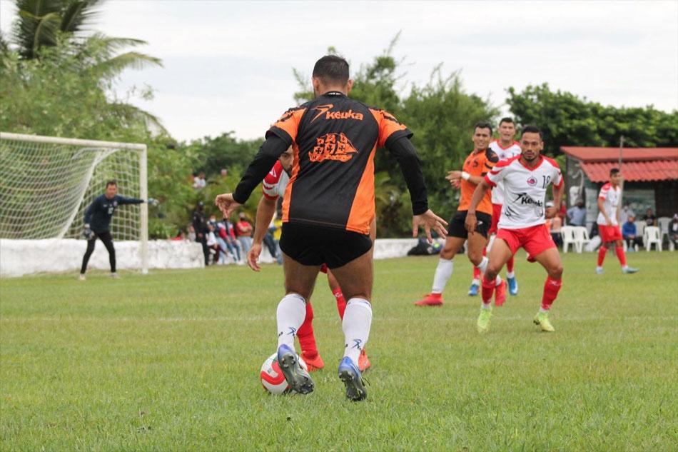 Debuta Atlético Veracruz en la Copa Por Ti