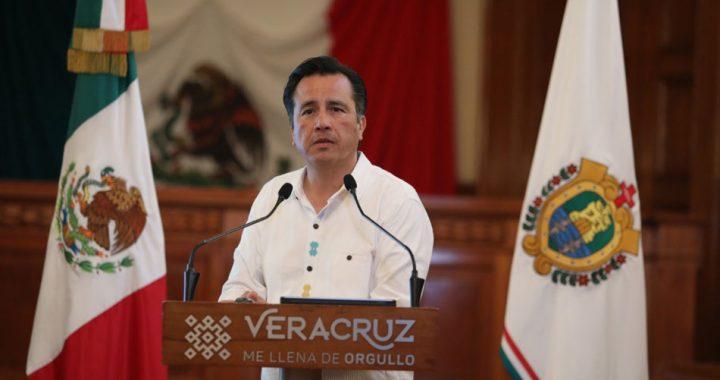 Carta abierta al gobernador de Veracruz