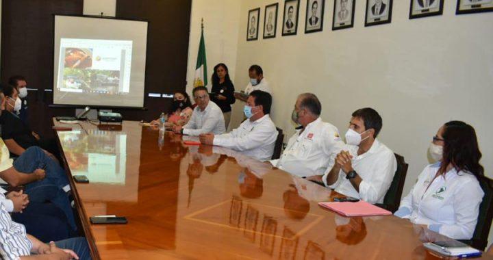 Buscan reactivar el turismo en Veracruz