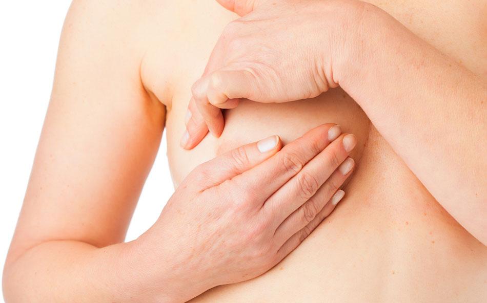 Autoexploración de mama, acción que salva vidas