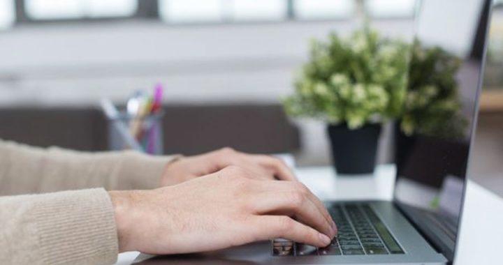 Feria del Empleo virtual para más de mil solicitantes