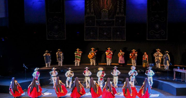 Ballet Folklórico de la UV revive el espectáculo Retablos de Provincia