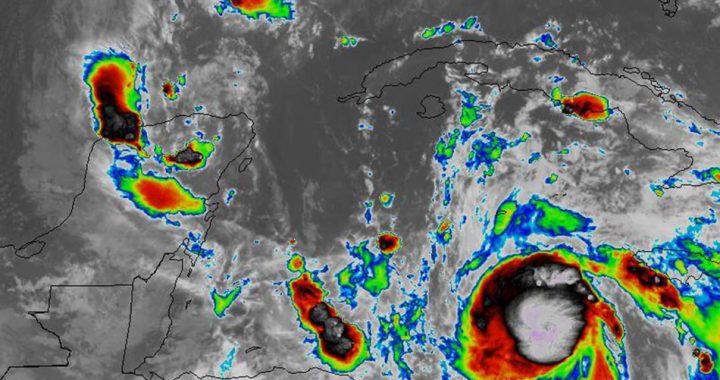 Se espera una temporada de huracanes activa en el Atlántico