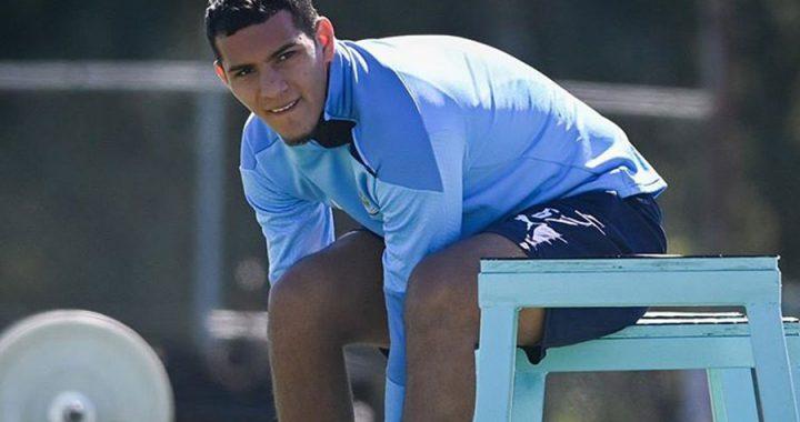 Junior Paredes volvió a ver acción en derrota del Montevideo City