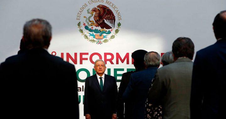 INE concede medidas cautelares contra AMLO