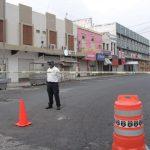 ¡Checa los once cierres viales! en el Puerto de Veracruz