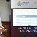 43 mil 247 maestros vacunados el primer día: Cuitláhuac