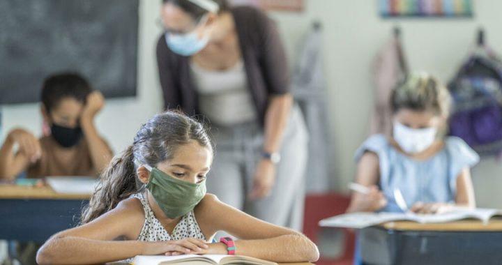 Regreso a clases presenciales en Veracruz, posible en mayo