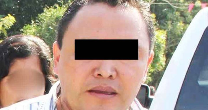 """Procede vinculación a proceso de Gregorio """"N"""" en Tuxpan"""