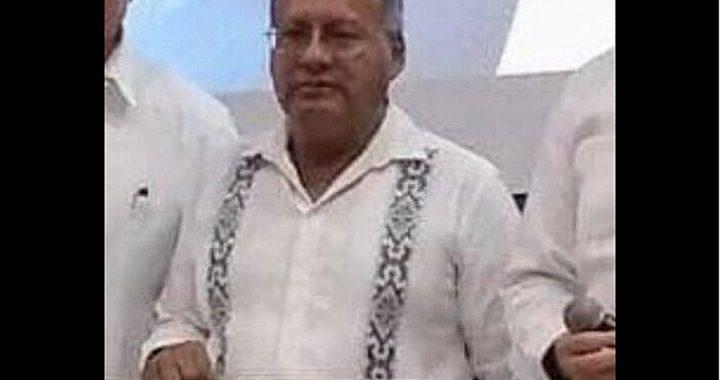 Lamentan muerte del juez Daniel Dámaso Vázquez por Covid-19