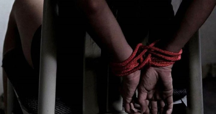Rescatan a persona privada de su libertad en Minatitlán