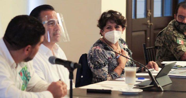 SEP detalla operativo para vacunación de maestros en Veracruz