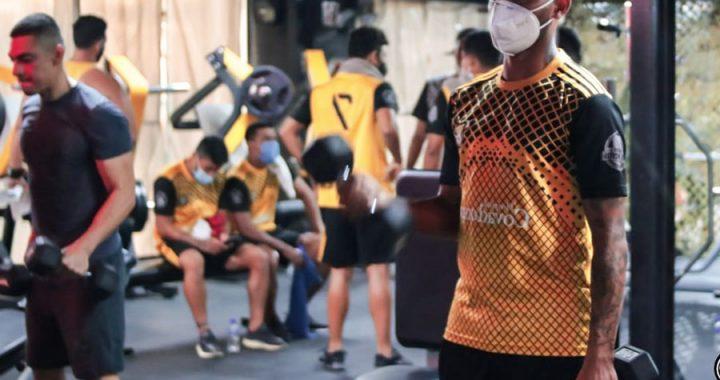 Toros Veracruz SIME FC retoma su preparación