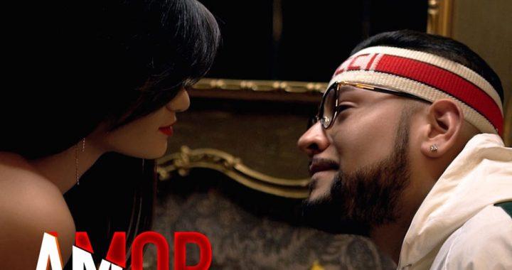 """""""Amor"""", la propuesta musical con la que Rebelde NY conquistará Latinoamérica"""